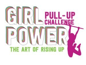 RISE UP Pull-Up Challenge